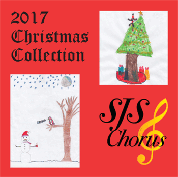 St. Jude's School Chorus CD